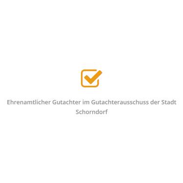 Bewertung Bürogebäude für 73614 Schorndorf