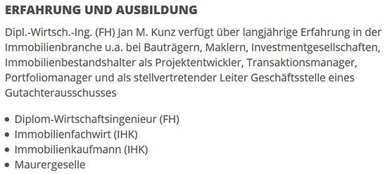 Grundstück Wert ermitteln lassen in 73061 Ebersbach (Fils)