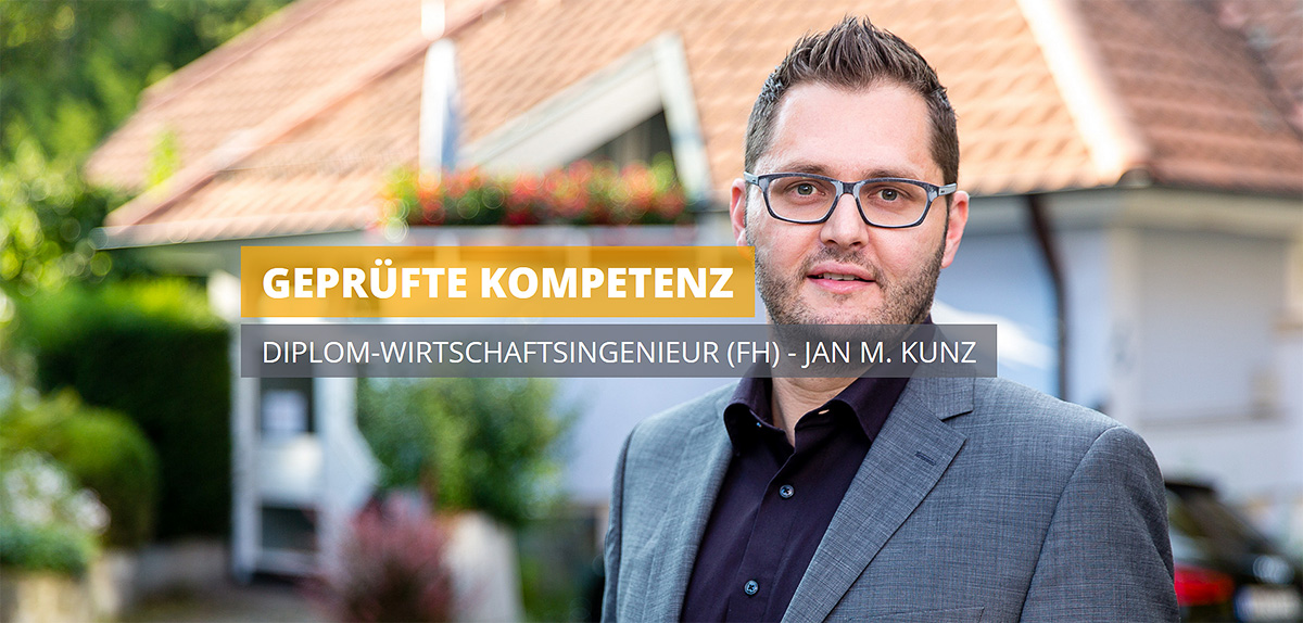 Immobiliengutachter Oppenweiler « Kunz-Immowert.de » Immobilienbewertung & Wertgutachten