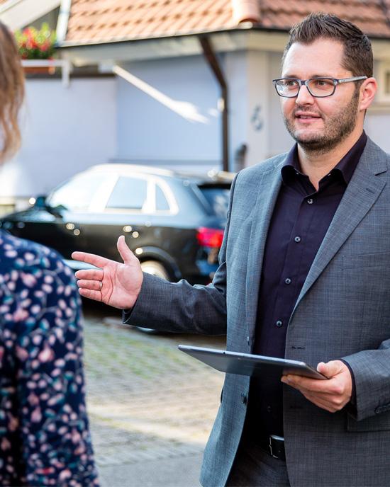 Immobiliengutachter: Immobilie bewerten lassen in 71394 Kernen (Remstal) - Hangweide, Rommelshausen und Stetten