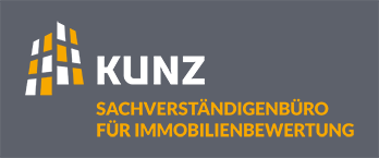 kunz-immowert Logo