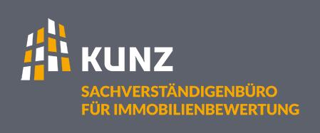 Kunz Immowert. Logo