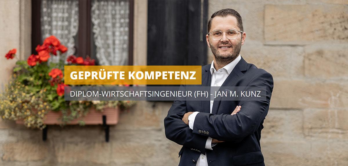 Immobiliengutachter Grafenberg « Kunz-Immowert.de » Immobilienbewertung / Wertgutachten